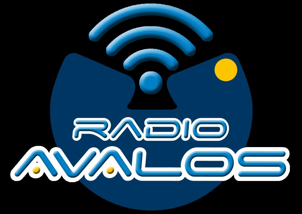 Logo Radio Avalos